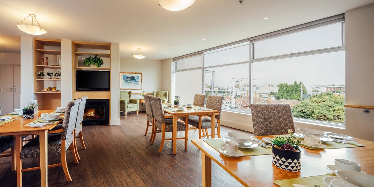 Baptcare Westhaven Community residential aged care