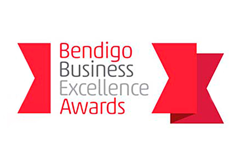 Baptcare, Bendigo, Business Excellence awards