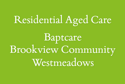 Brookview Community