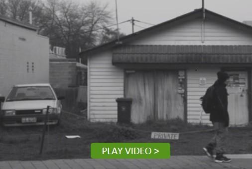 An ordinary life video