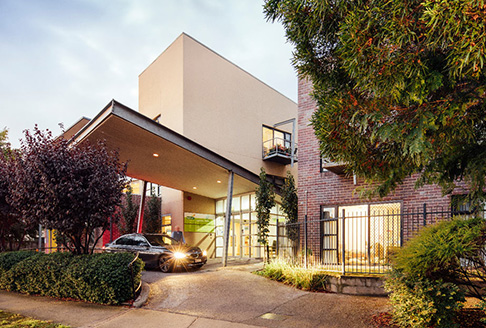 Baptcare Westhaven Community residential aged care home
