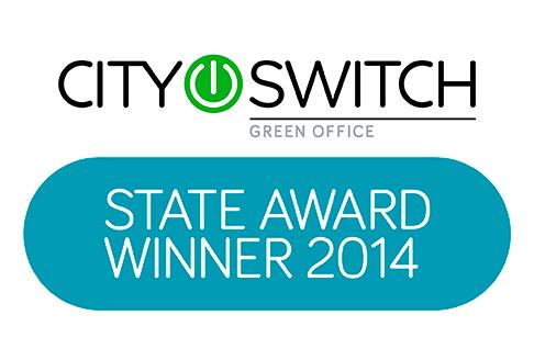 City Switch Awards 2014