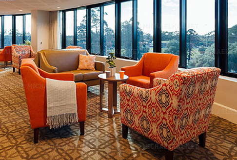 Baptcare Wyndham Lodge Community residential aged care home