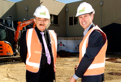 aged care, new facility, werribee, residential care