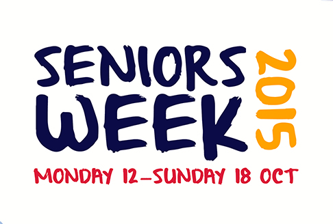 Seniors Week, Baptcare Orana