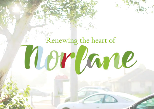 Renewing the Heart of Norlane