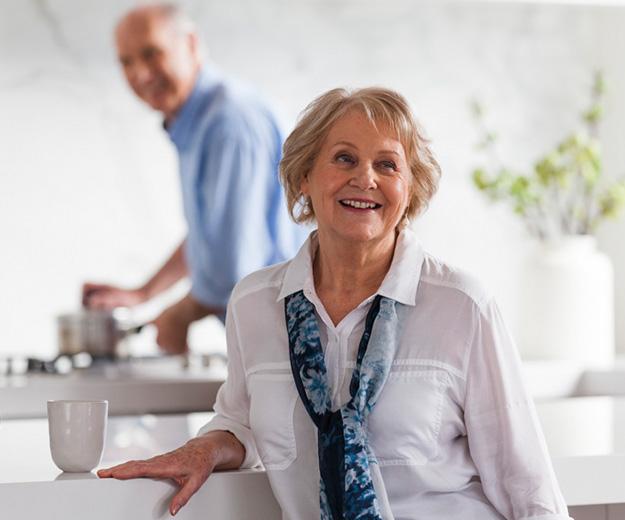 Baptcare Karana Community retirement living