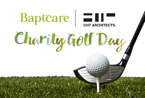 Baptcare Fundraising Golf Day