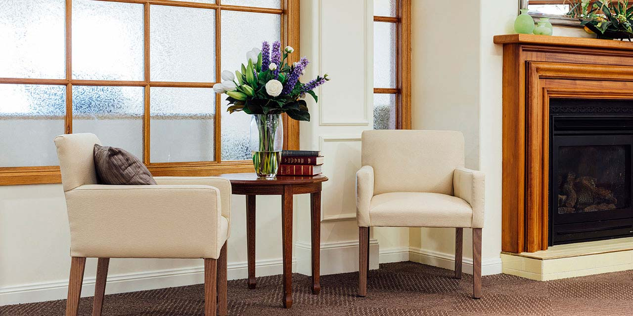 Baptcare St Hilary Community residential aged care