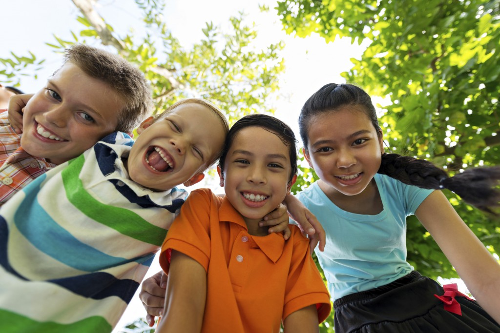 How fostering benefits your own children