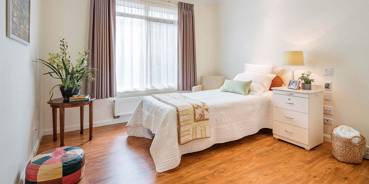 Baptcare St Hilary's residential aged care