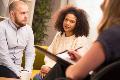 Foster Care: Starting the Conversation
