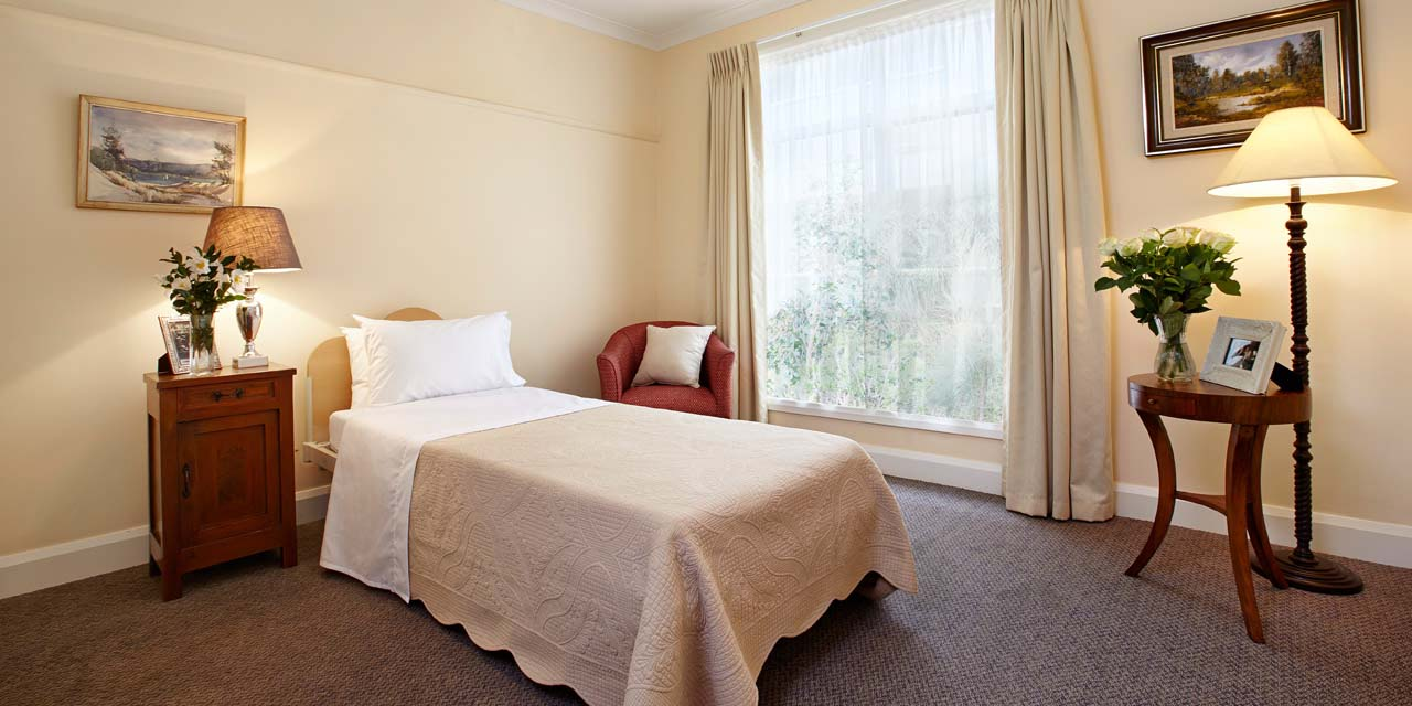 Baptcare Hedley Sutton Community residential aged care