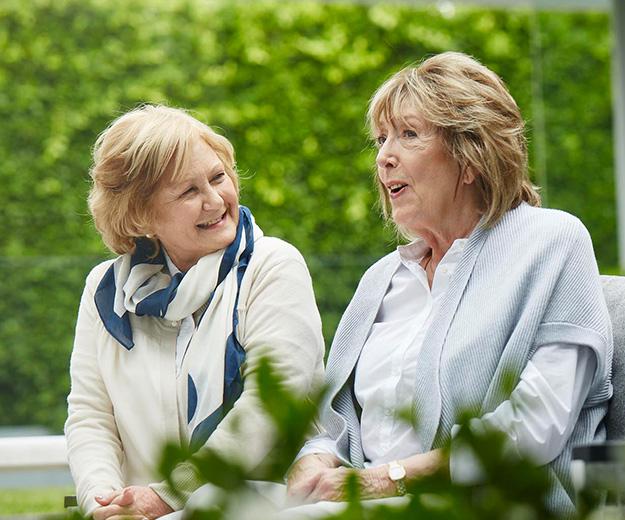 Baptcare Templestowe Community retirement living