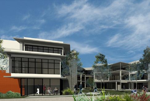 Baptcare community projects Strathalan