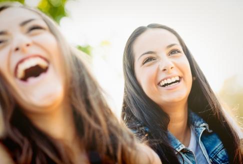 Ten golden rules for teens