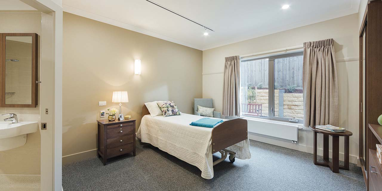 Baptcare Strathalan Community residential aged care
