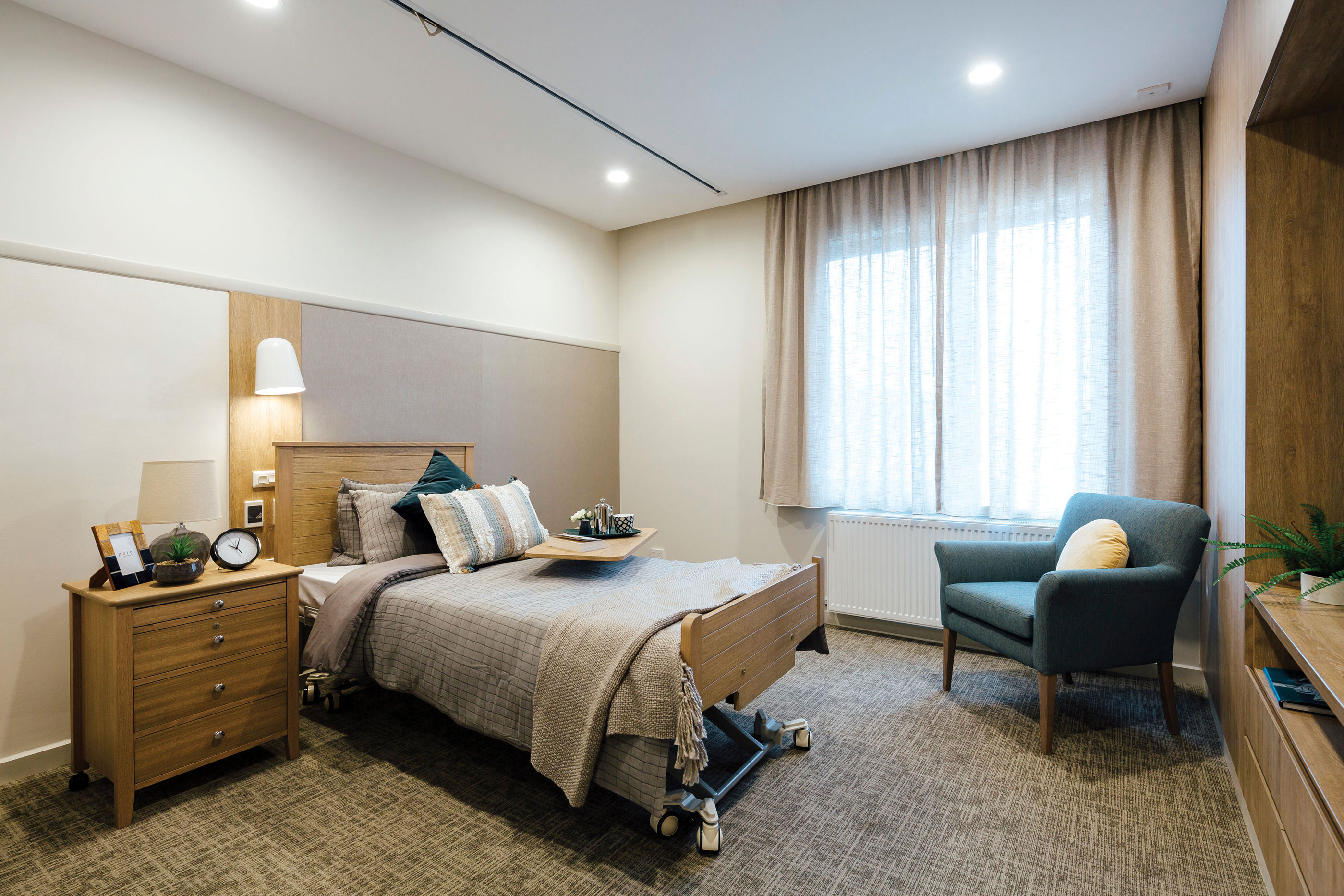 Wattle Grove bedroom 2